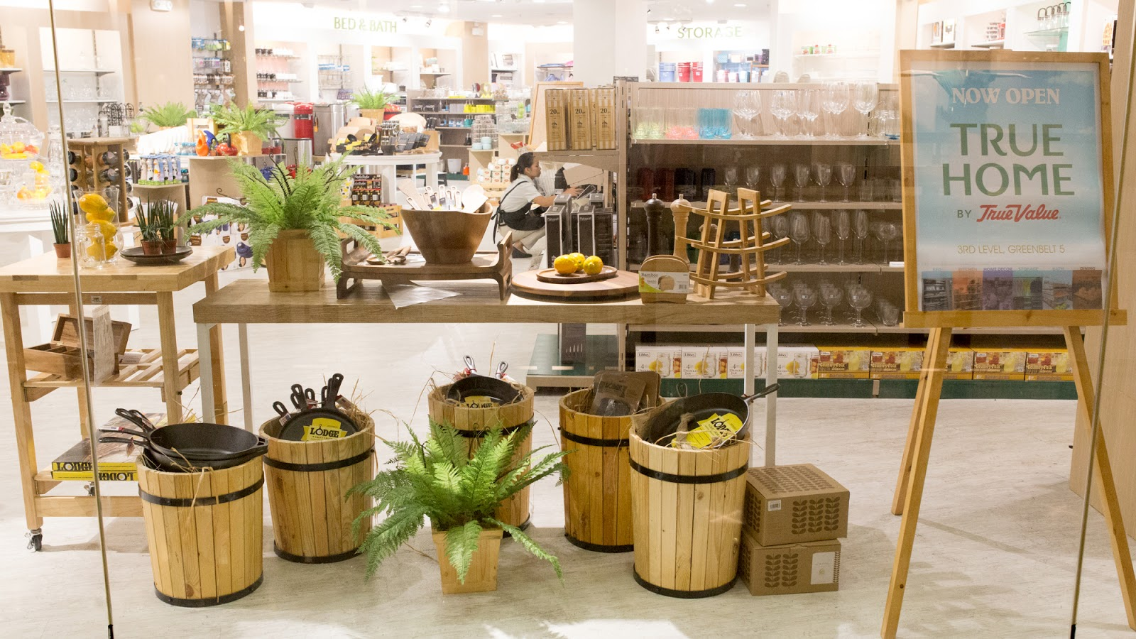 True Value Launches Contemporary Home Interior Store True