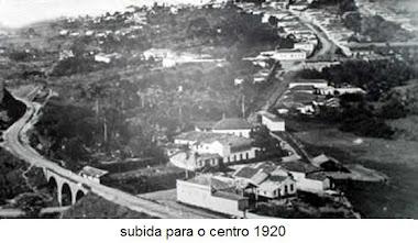 PONTILHAO E SUBIDA PARA O CENTRO
