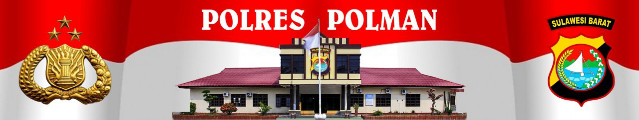POLRES POLMAN | Welcome to Website Polres Polewali Mandar