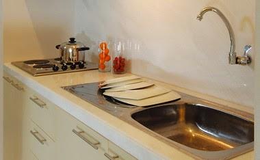 tempat cuci piring yang bagus