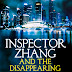 Three More Inspector Zhang Stories Go On Sale