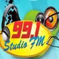 ouvir a Rádio Studio FM 99,1 Jaraguá do Sul SC