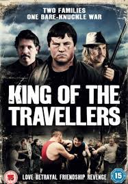 Ver King of the Travellers Online Gratis (2012)