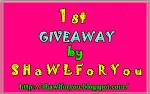 1st ga shawlforyou