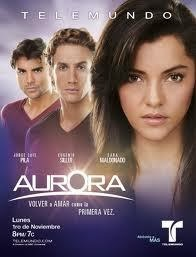 Aurora capitulos