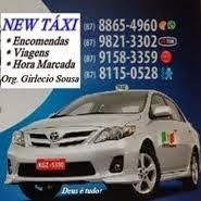 New Táxi