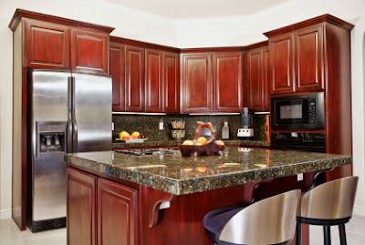 Custyom Kitchen Cabinet Atlanta