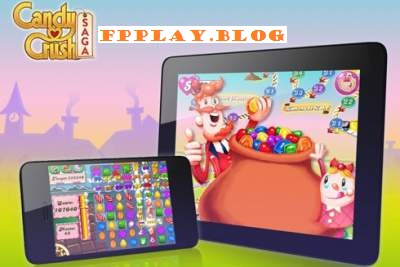 Candy Crush Saga Game Free Download For Android