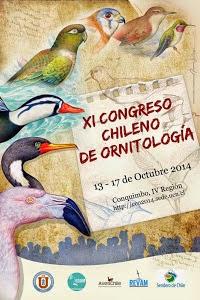 XI Congreso Chileno de Ornitología