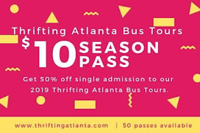 2019 Bus Tour Season Pass