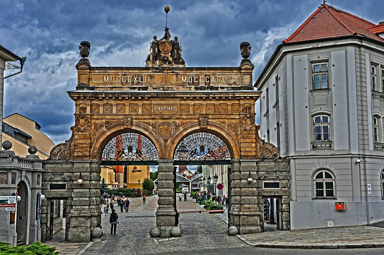 Plzen Czech Republic, Plzen, Pilsen, Czech Republic, Pilsner Urquell