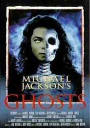 Baixar Filme Michael Jackson: Ghosts (Legendado)