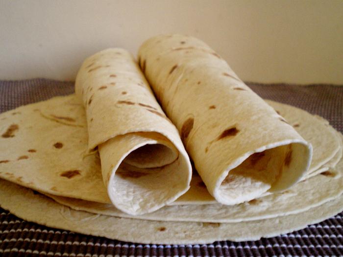 Les mets tiss s cuisine d 39 ici et d 39 ailleurs recette de - Comment faire des tortillas ...