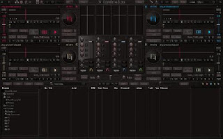 FutureDecks DJ Pro 3.5 Full Version