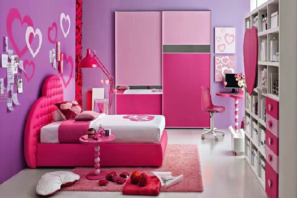 modern and stylish ideas for kids bedrooms | colorful bedrooms for