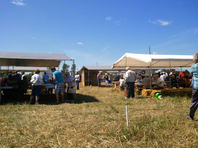 Lanark County Plowing Match