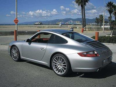 Porsche on The Porsche 911 Carrera Sets New Expectations In Porsche Intelligent