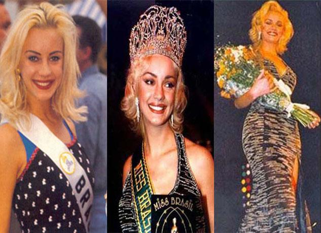 1996 - MARIA JOANA PARIZOTTO