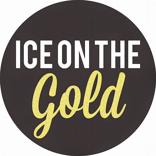 Ice on the Gold