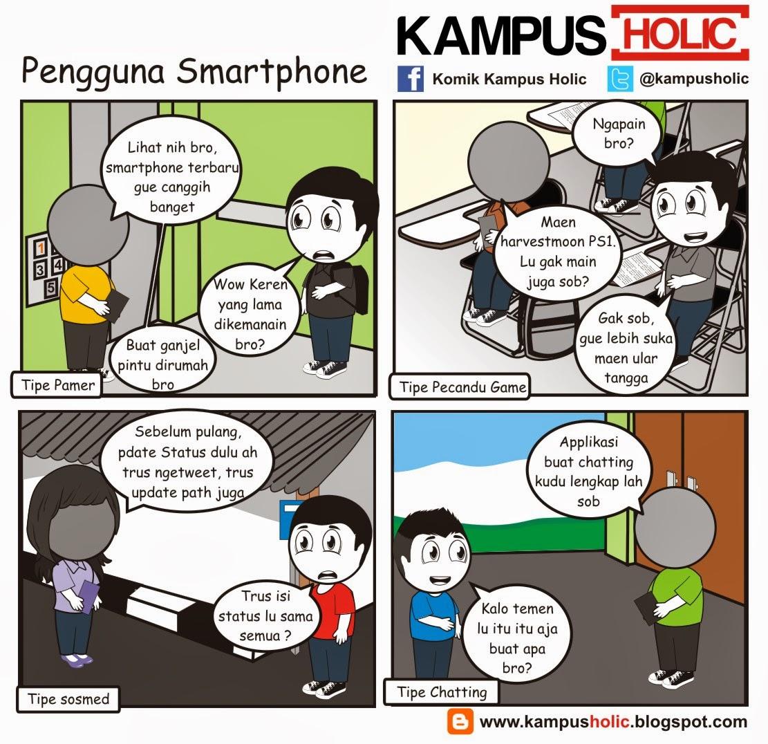#477 Pengguna Smartphone