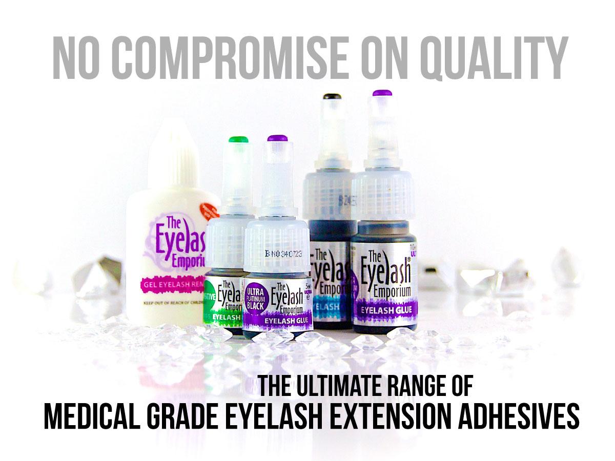 The Eyelash Emporium August 2014