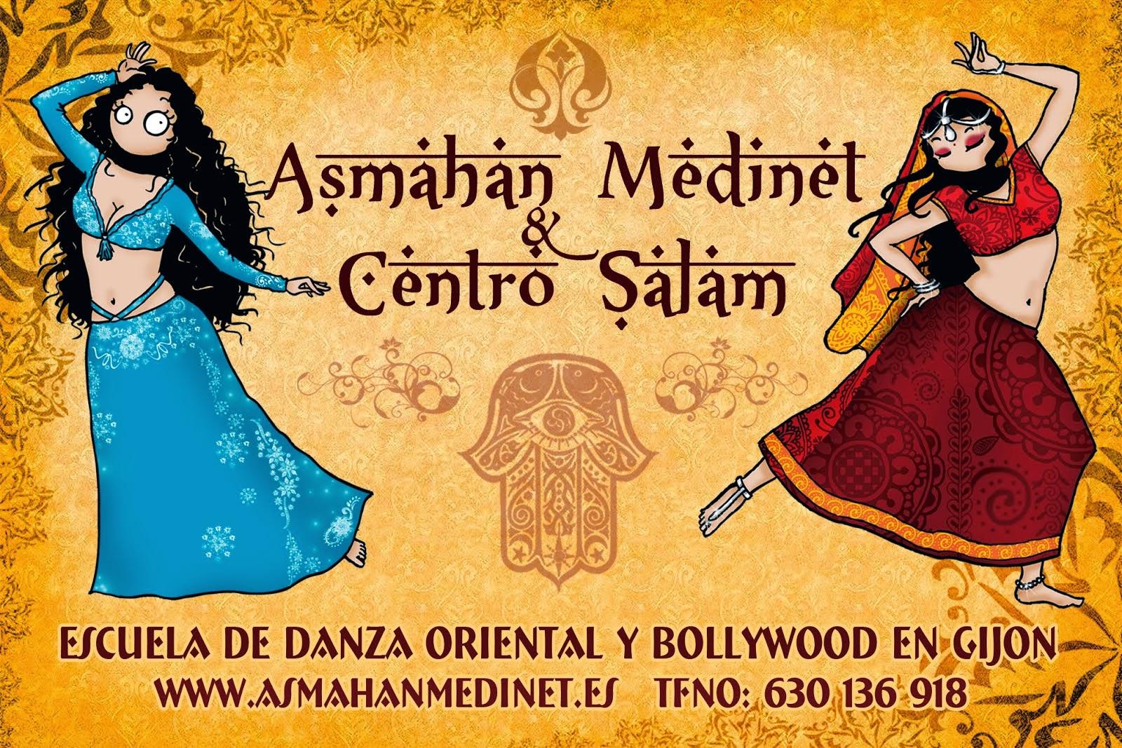 Centro Salam