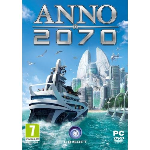 Anno 2070 Full Sorunsuz Tek Link İndir