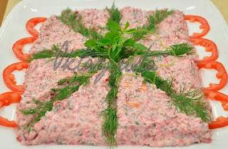 pancarli bugday salatasi 3 376x246 Pancarlı Buğday Salatası Tarifi