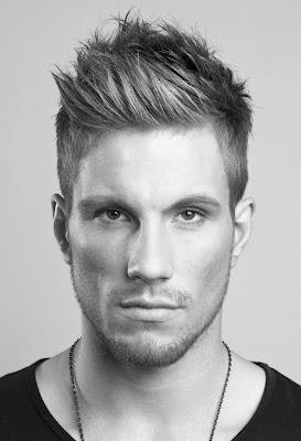 model rambut pria 2013
