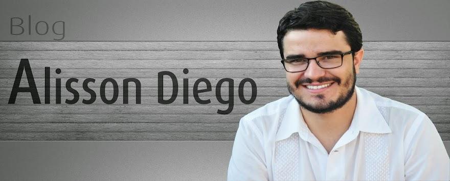 Alisson Diego Blog