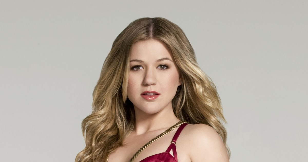hollywood kelly clarkson hot images gallery 2012