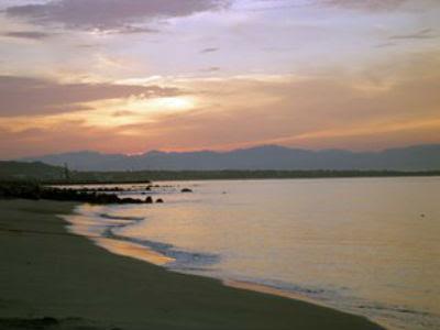 Playa Sesteo, Nayarit