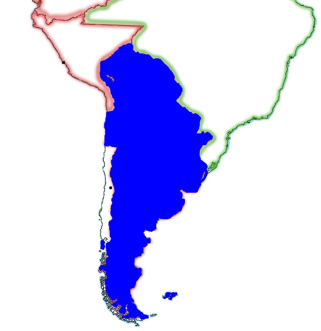 PROVINCIAS UNIDAS DEL RIO DE LA PLATA