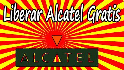 Portada del vídeo de cómo liberar varios modelos de Alcatel