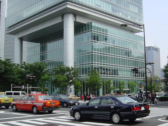 Marunouchi Hotel, Tokyo, Japan - Booking.com