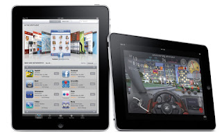 Retina Display pride iPad 3