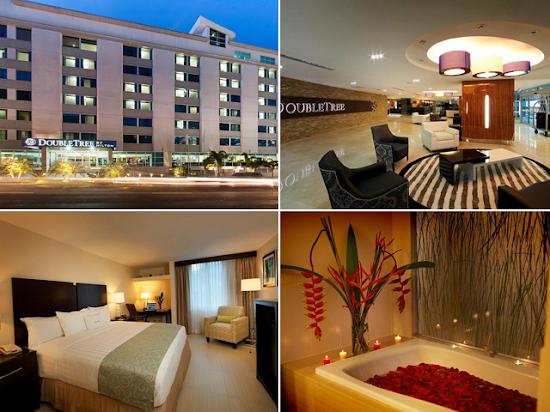 Hotel Doubletree By Hilton Panama