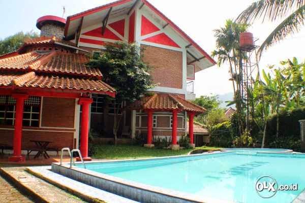 Selain Itu Di Puncak Bogor Juga Sudah Banyak Tersedia Hotel Dan Villa Yang Bisa Anda Sewa Memang Cukup Untuk Sendiri Lebih