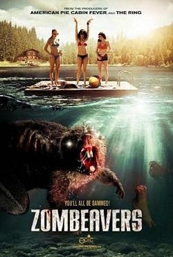 Zombeavers Terror no Lago