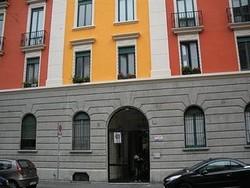 B & B Hotel Errepi - Milánó