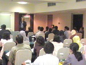 in house training BPK Jawa Barat