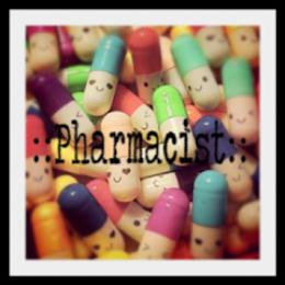 ::Pharmacist::