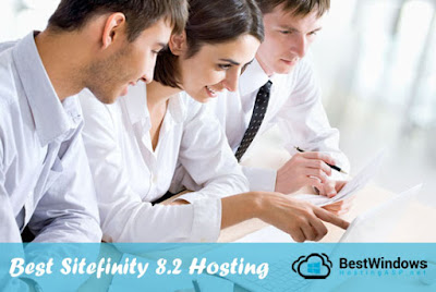 Looking for the Best & Cheap Sitefinity 8.2 Hosting?