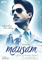 Mausam Movie (2011) mp3 Song