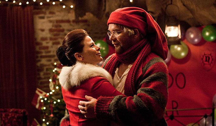 tv 2 ludvig og julemanden