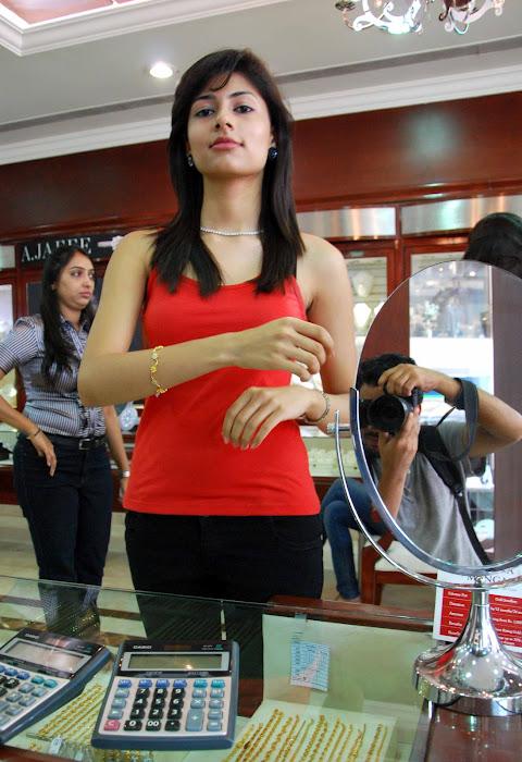femina miss india finalist at maya store latest photos