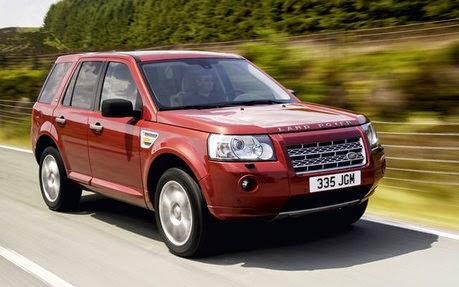 2009_Land_Rover_LR2
