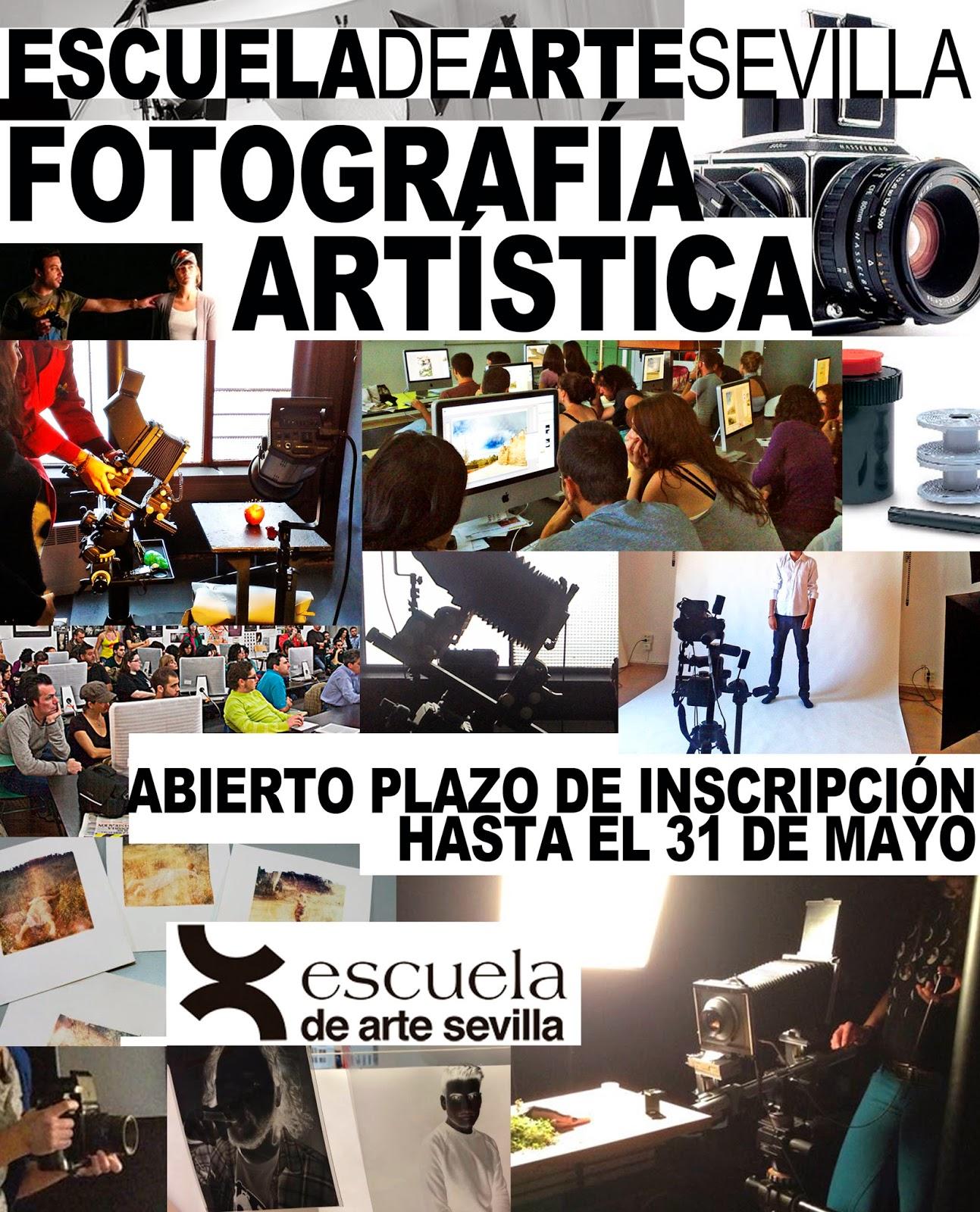 http://www.escueladeartedesevilla.blogspot.com.es/