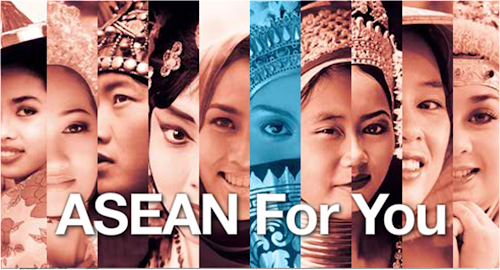 CIMB 'ASEAN For You' Contest