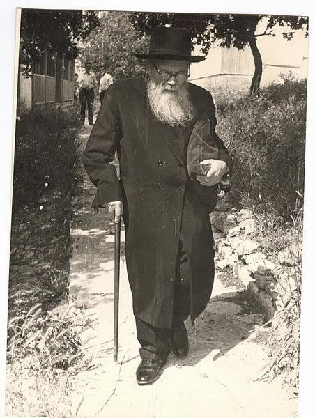 הרב אליהו לופיאן